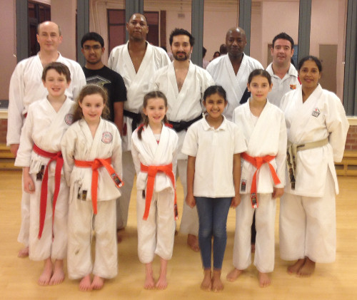 After Grading 18th December 2013