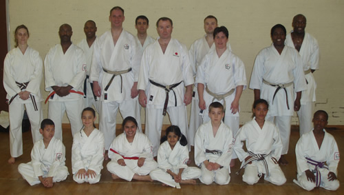 Grading 26th March 2007
