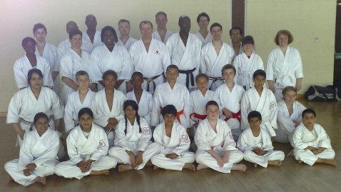 Grading 6th July 2007