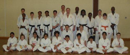 Grading 15th December 2008