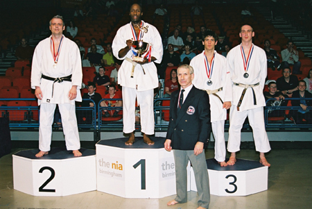2004 Nationals - Julian 2
